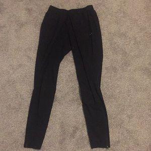 Adidas athletic jogging pants